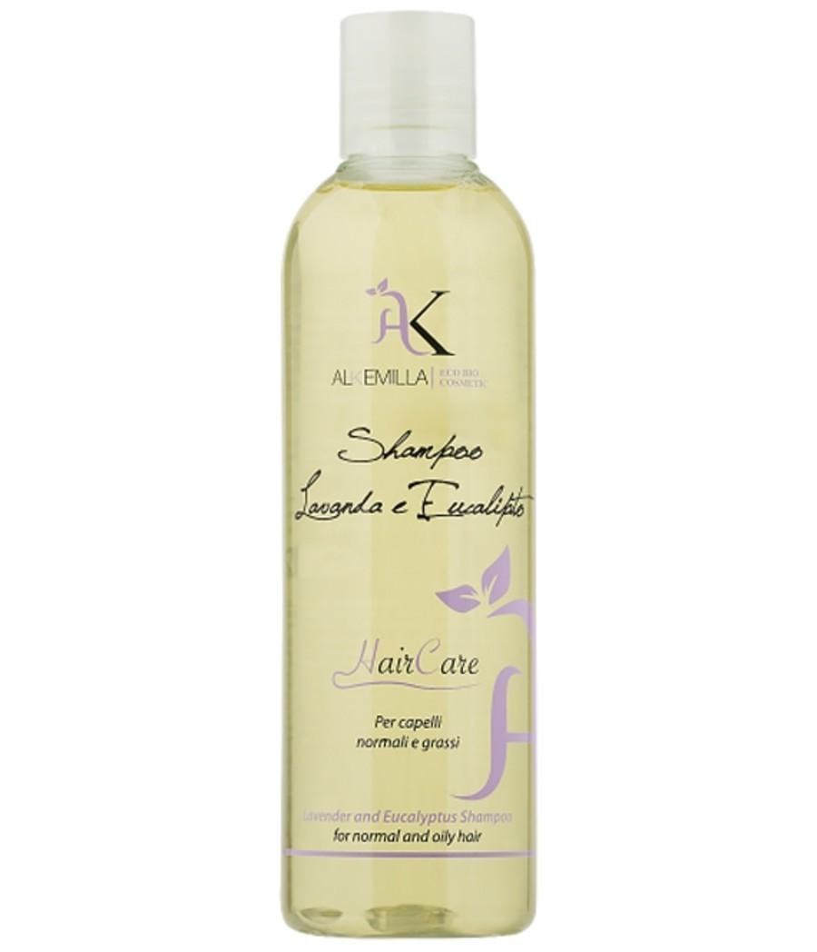 Alkemilla Shampoo Bio...
