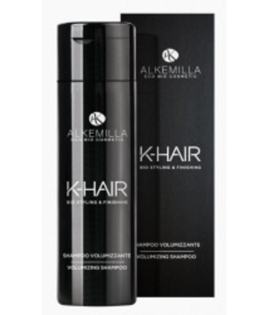ALKEMILLA K-Hair Shampoo...