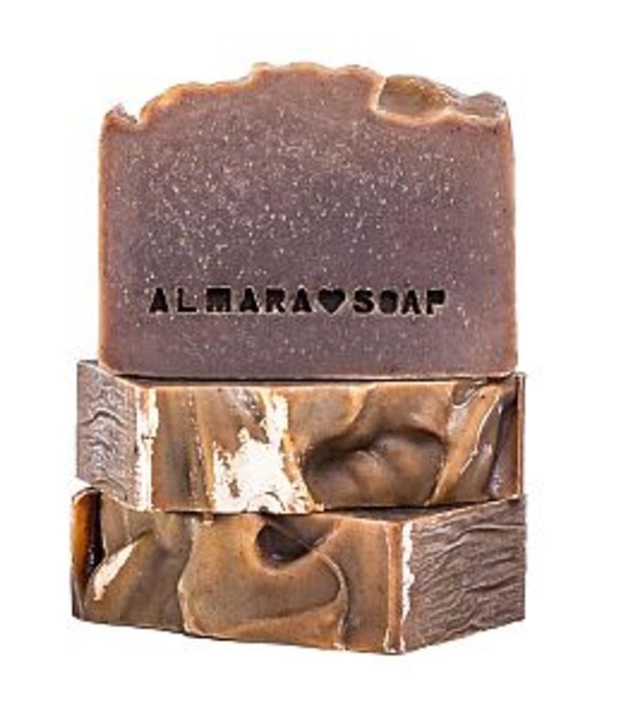 Almara Soap Shampoo Solido...