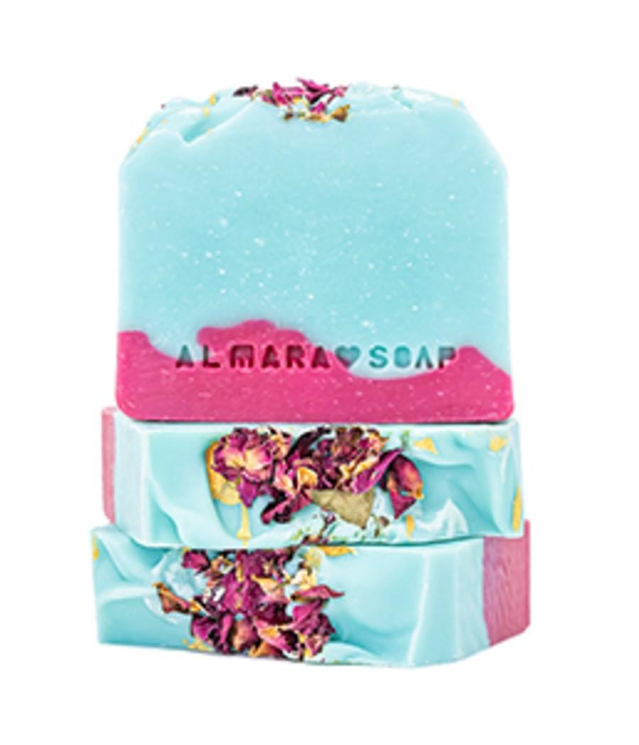 Almara Soap Wild Rose