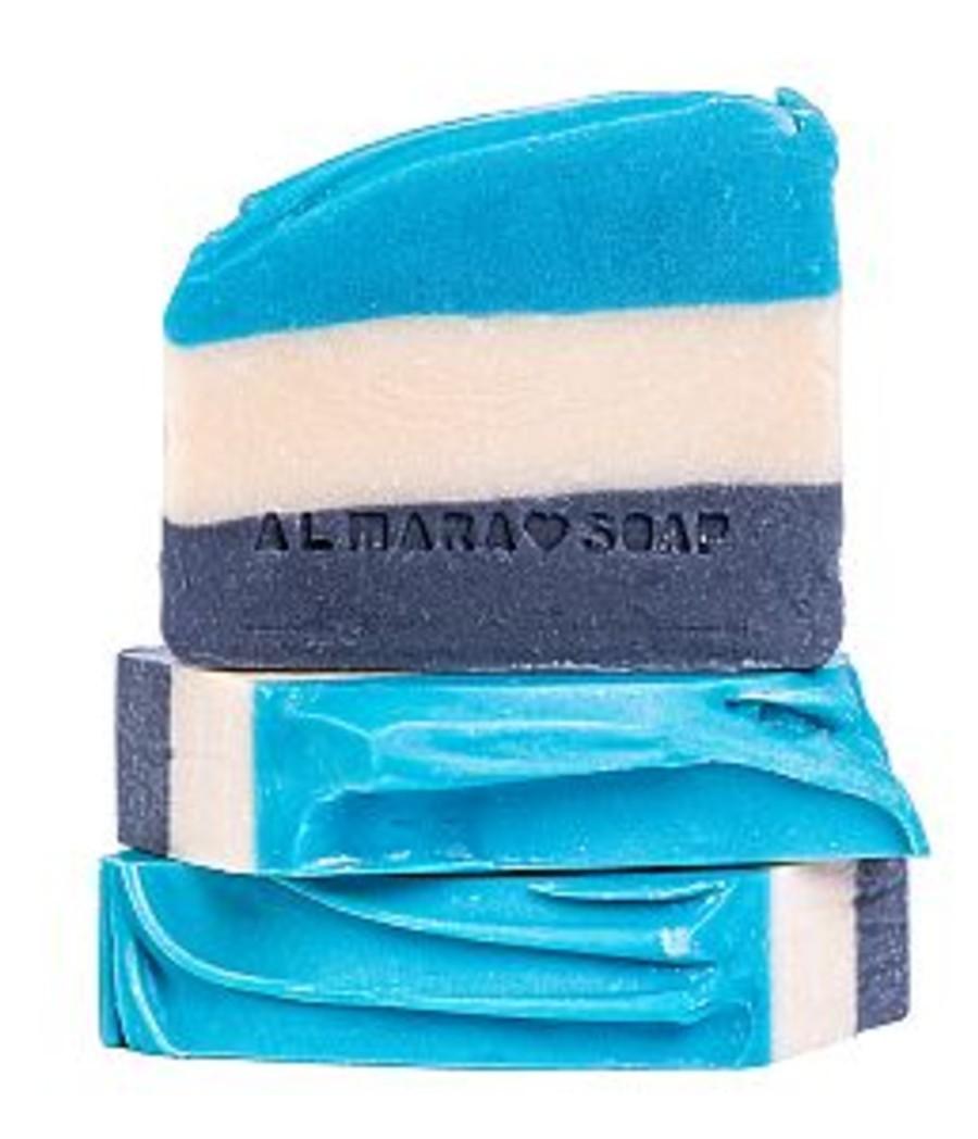 Almara Soap Gentlemen