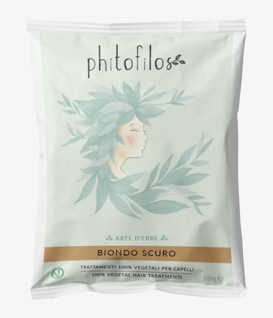 PHITOFILOS Biondo scuro 100...