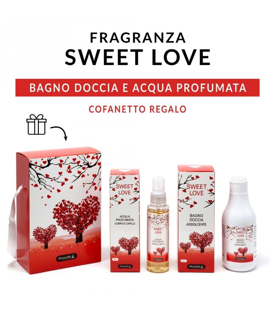 PHARMALIFE Sweet Love Bagno...