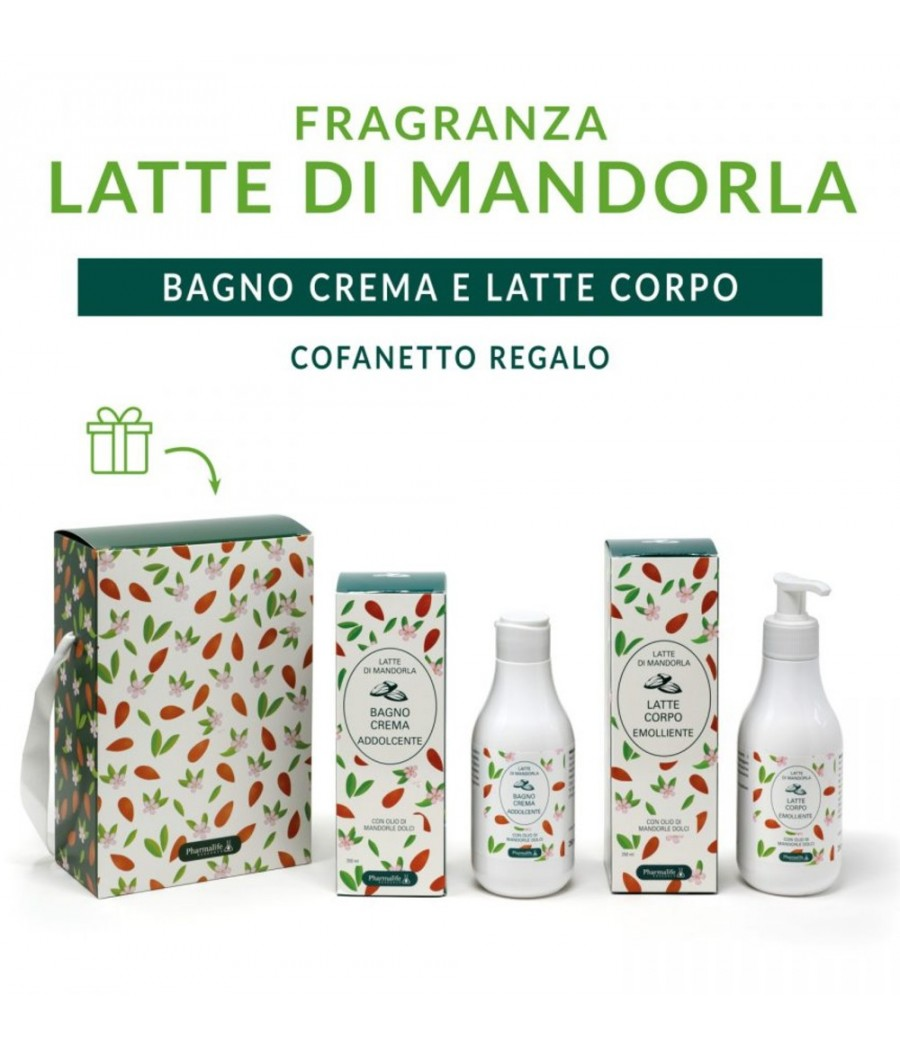 PHARMALIFE Cofanetto Latte...