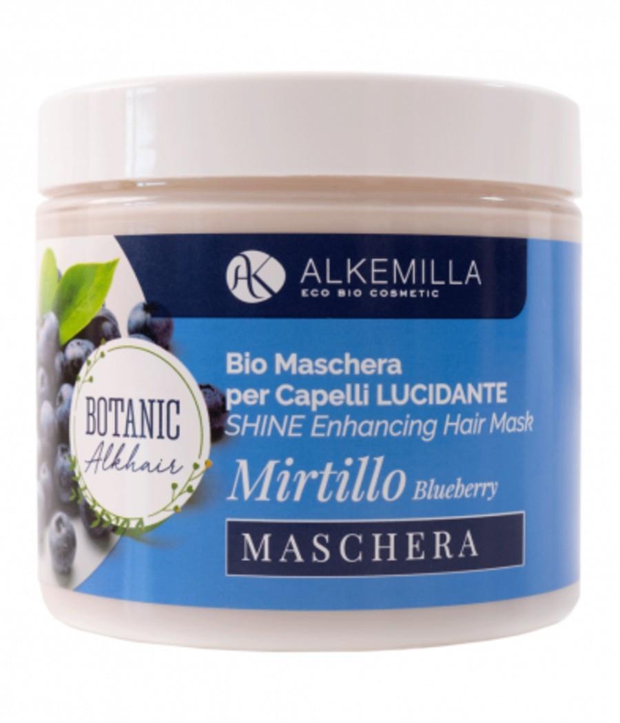 ALKEMILLA Maschera Capelli...
