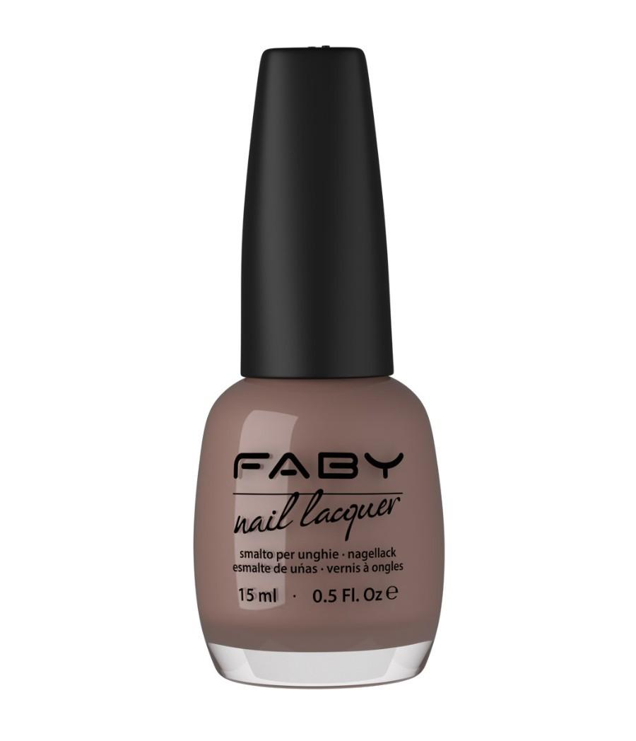 FABY Via Con Faby 15 ml