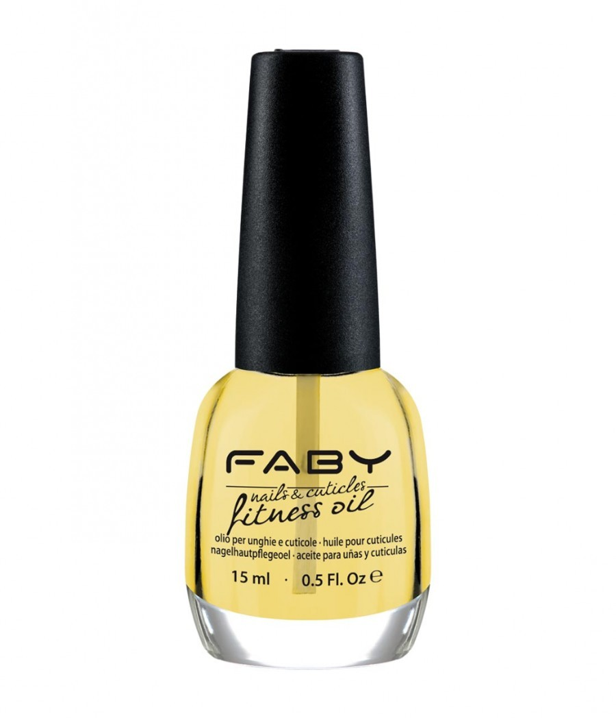 FABY Nails & Cuticles...