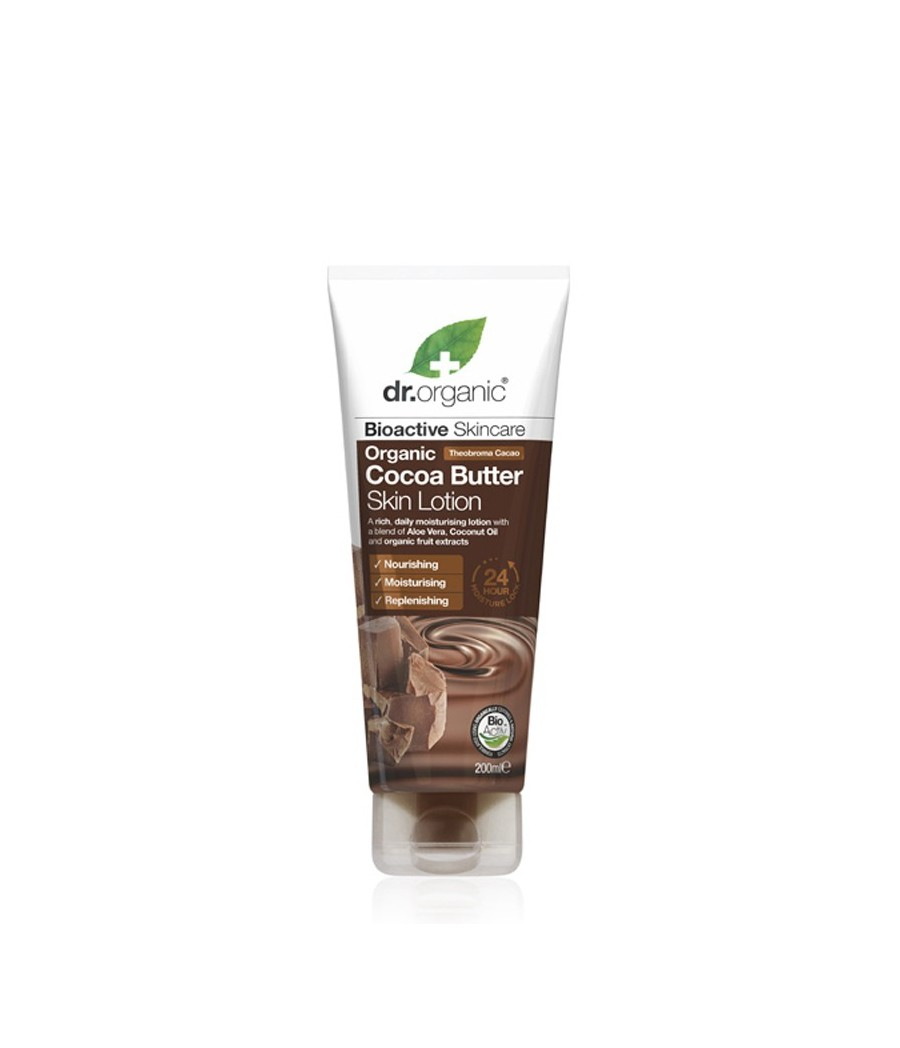 DR. ORGANIC Cocoa Butter...