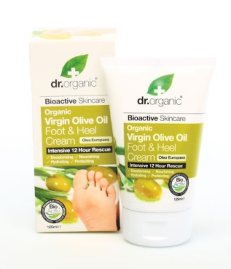 DR. ORGANIC Olive - Foot &...